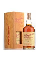 Whisky Glenfarclas 1993 Family Casks No 4662 Single Malt 700ml