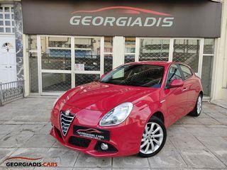 Alfa Romeo Giulietta '16 MTJ DISTINCTIVE
