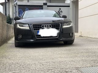 Audi A5 '09 1.8TURBO