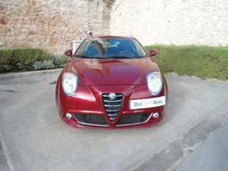 Alfa Romeo Mito '11 DISTINCTIVE 135HP  AUTO