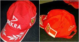 Ferrari Dekra M.Schumacher