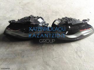 AUDI A4 8Κ-2009-2013 ΦΑΝΑΡΙΑ ΕΜΠΡΟΣ