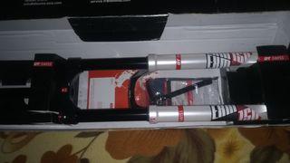 Ποδήλατο full suspension '13 DT SWISS EXM 150
