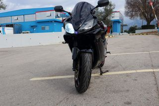 Honda CBR 600 F '01 F4I SPORT (Injection 4 Inline)