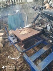 Σχίστης ξύλων