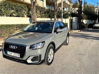 Audi Q2 '17 1.0 TFSI 116HP