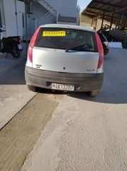 Fiat Punto '00
