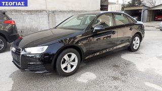 Audi A4 '16 2.0 TDI - 150HP - EΛΛΗΝΙΚΟ