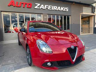 Alfa Romeo Giulietta '17 FACELIFT TCT EURO 6C
