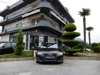 Audi A3 '16 1600 TDI  ATTRACTION PLUS