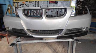 BMW E90 '08!!!