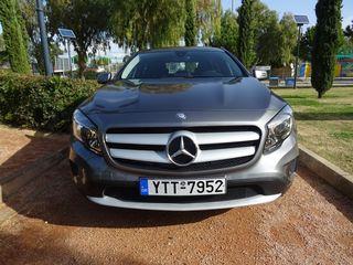 Mercedes-Benz GLA 180 '17 NAVI-CAMERA-ΑΒΑΦΟ!!