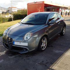 Alfa Romeo Mito '10 EURO 5 DIESEL 120HP