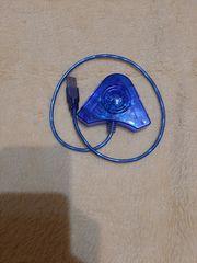 Μετατροπεας χειριστηριου PS2 , PS1 ΣΕ PC USB ADAPTOR