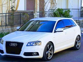 Audi A3 '11 8p facelift s-line