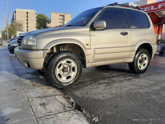 Suzuki Grand Vitara '03