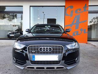 Audi A4 allroad '14 S-TRONIC 1ο ΧΕΡΙ ΙΔΙΩΤΗΣ