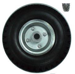 Τροχός αφρού 300-4 ΜΕ ΑΞΟΝΑ 20mm