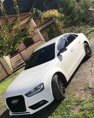 Audi A4 '14 TDI 2.0