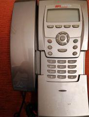 Τηλέφωνο sirio 187 με καλώδιο μαρκε Telecom italia