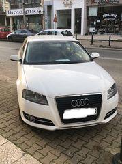 Audi A3 '10 Facelift