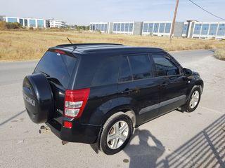 Suzuki Grand Vitara '08
