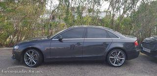 Audi A4 '11 ΠΡΟΣΦΟΡΑ ΜΈΧΡΙ ΤΡΙΤΗ 19/1/2021