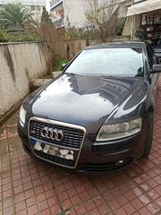 Audi A6 '08 2.0 TFSI S-LINE ΔΕΡΜΑ XENOΝ