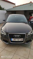 Audi A3 '11  SPORTBACK sline plusΑ3