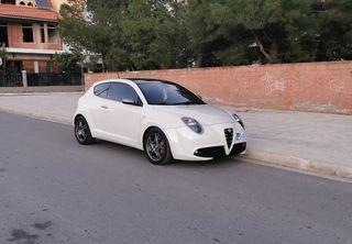 Alfa Romeo Mito '10 QV - Sprint Edition