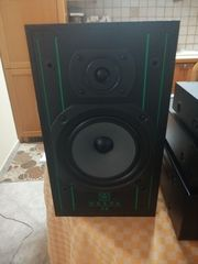 80's Vintage Hi-Fi speakers