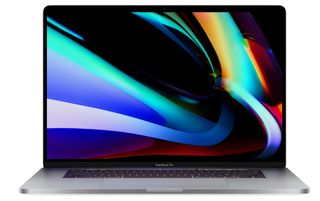 Apple MacBook Pro 16 Touch Bar (i7 9th Gen/16GB/512GB) Space Gray