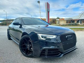 Audi A5 '13 1.8 S-LINE ΑΥΤΟΜΑΤΟ RS LOOK