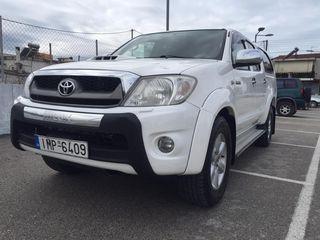 Toyota Hilux '11 ΕΛΛΗΝΙΚΟ ΕΥΚΑΙΡΊΑ!!