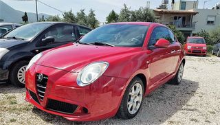 Alfa Romeo Mito '09 1.3 JTDM-2 95HP SUPER