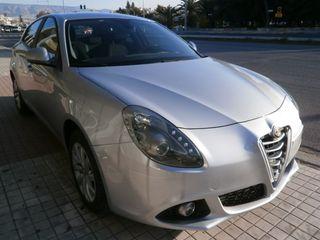 Alfa Romeo Giulietta '16 1.6 JTD BUSINESS