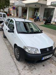 Fiat '06 Punto van