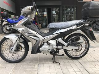 Yamaha CRYPTON-X135 '07