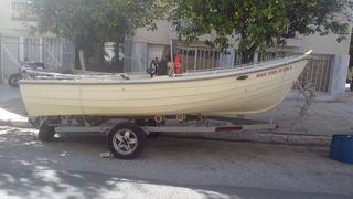 Σκάφος sport / ταχύπλοο '09