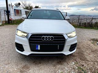 Audi Q3 '16 TFSI CoD ULTRA 1.4 150HP XENON
