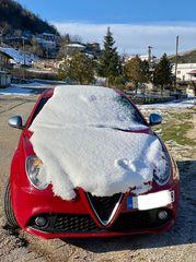 Alfa Romeo Mito '17