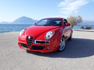 Alfa Romeo Mito '09 MITO 1.3 95HP DISTINCTIVE