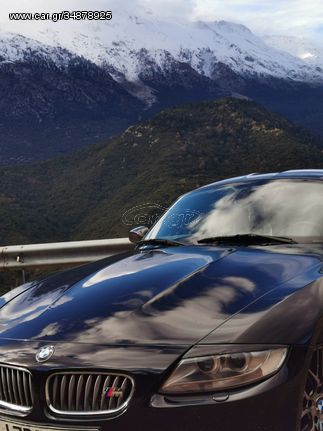 BMW Z4 M ΚΑΠΩ