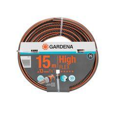 ΛΑΣΤΙΧΟ GARDENA HIGHFLEX COMFORT 13MM 1/2'' 15M 18061-20