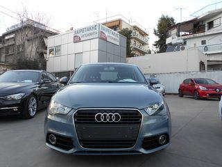 Audi A1 '12 SPORTBACK DIESEL ΑΥΤΟΜΑΤΟ