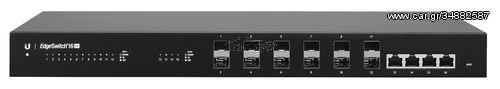 Ubiquiti Networks ES‑16‑XG Managed network switch 10G Ethernet (ES-16-XG)
