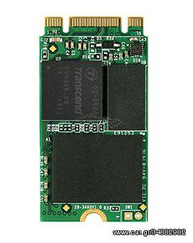 Transcend MTS400 64GB M.2 Serial ATA III(TS64GMTS400S)