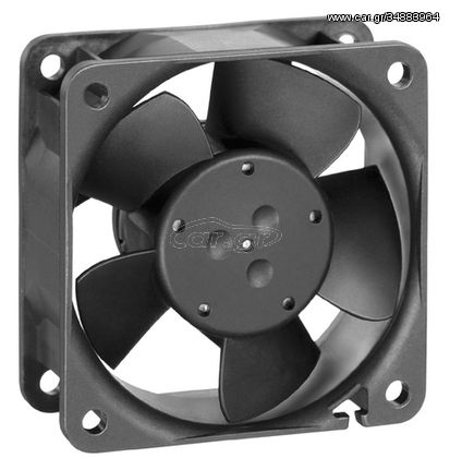 Papst 8412 NGLE Computer case Fan(13004000023)