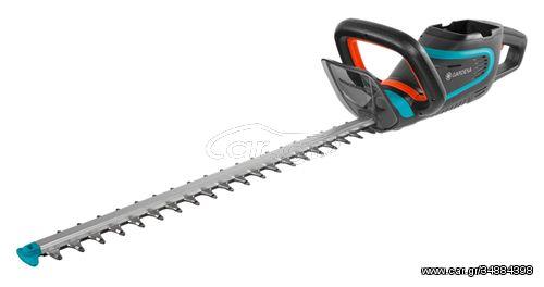 Gardena PowerCut Li-40/60 Battery hedge trimmer Double blade(09860-55)