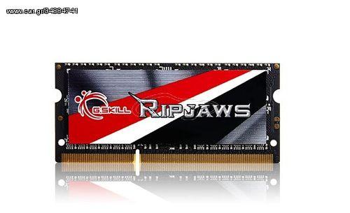 G.Skill 8GB DDR3-1600 8GB DDR3 1600MHz memory module(F3-1600C11S-8GRSL)